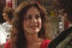 Liljana Bishop, Luka Dokic in Neighbours Episode 4572