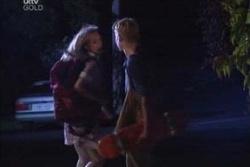Lana Crawford, Boyd Hoyland in Neighbours Episode 4574