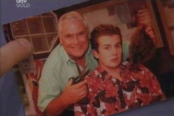 Lou Carpenter, Toadie Rebecchi in Neighbours Episode 4574