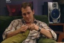 Stuart Parker in Neighbours Episode 4575