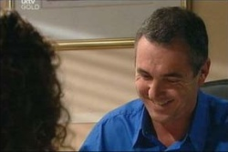 Karl Kennedy in Neighbours Episode 4579