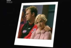 Stuart Parker, Sindi Watts in Neighbours Episode 4581