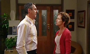 Karl Kennedy, Susan Kennedy in Neighbours Episode 4803