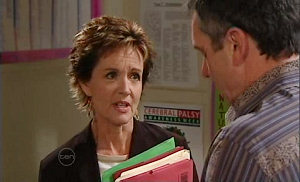 Susan Kennedy, Karl Kennedy in Neighbours Episode 4803