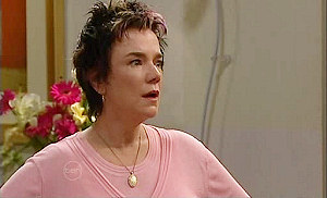 Lyn Scully in Neighbours Episode 4816