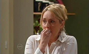 Janelle Timmins in Neighbours Episode 4816
