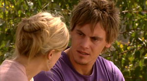 Elle Robinson, Ned Parker in Neighbours Episode 5182