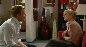 Oliver Barnes, Elle Robinson in Neighbours Episode 5182