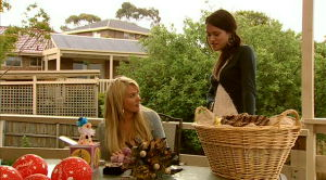 Pepper Steiger, Carmella Cammeniti in Neighbours Episode 5183