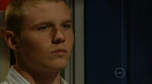 Boyd Hoyland in Neighbours Episode 5185