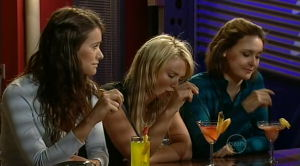 Rosie Cammeniti, Pepper Steiger, Carmella Cammeniti in Neighbours Episode 5185