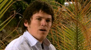 Terrence Chesterton in Neighbours Episode 5185