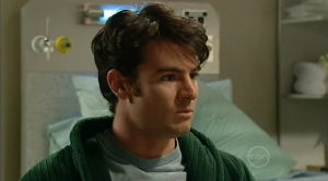 Frazer Yeats in Neighbours Episode 5187