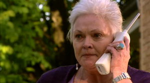 Mary Casey in Neighbours Episode 5187