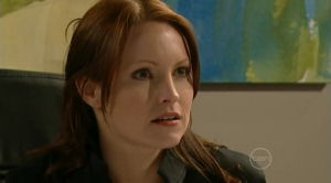 Charlotte Stone in Neighbours Episode 5189