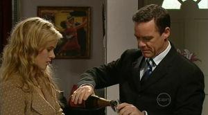Paul Robinson, Elle Robinson in Neighbours Episode 5189