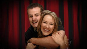 Toadie Rebecchi, Steph Scully in Neighbours Episode 5261