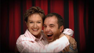 Karl Kennedy, Susan Kennedy in Neighbours Episode 5261