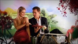 Elle Robinson, Paul Robinson in Neighbours Episode 5261