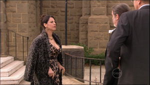 Lucia Cammeniti, Rocco Cammeniti in Neighbours Episode 5261