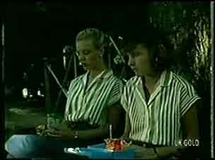 Marilyn Temple, Julie Robinson in Neighbours Episode 0019
