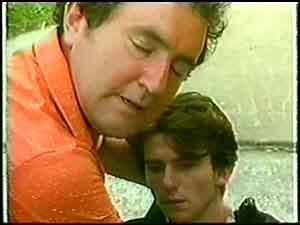 Max Ramsay, Danny Ramsay in Neighbours Episode 0020