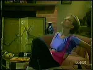 Daphne Clarke in Neighbours Episode 0021