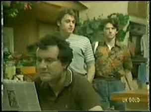 Max Ramsay, Shane Ramsay, Danny Ramsay in Neighbours Episode 0023