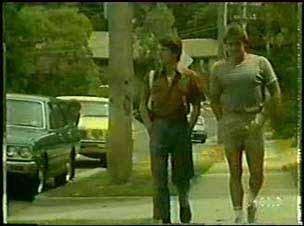 Danny Ramsay, Shane Ramsay in Neighbours Episode 0023