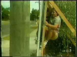 Shane Ramsay in Neighbours Episode 0023
