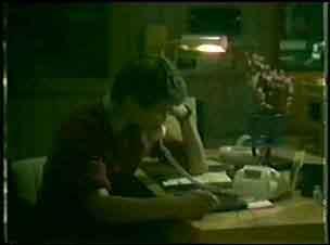 Scott Robinson in Neighbours Episode 0023