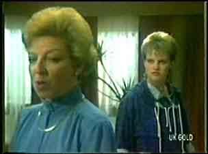Eileen Clarke, Daphne Clarke in Neighbours Episode 0024
