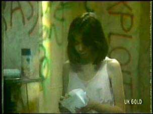 Kim Taylor in Neighbours Episode 0024