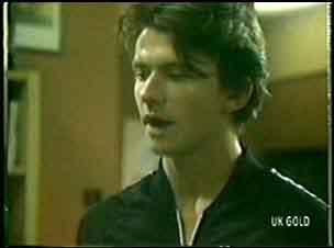 Danny Ramsay in Neighbours Episode 0024