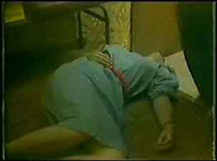 Carol Brown in Neighbours Episode 0025