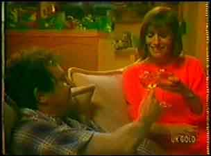 Max Ramsay, Maria Ramsay in Neighbours Episode 0026