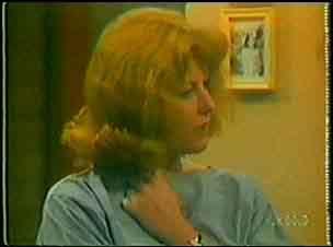 Carol Brown in Neighbours Episode 0026