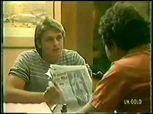 Shane Ramsay, Max Ramsay in Neighbours Episode 0028