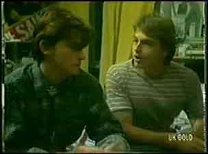 Danny Ramsay, Shane Ramsay in Neighbours Episode 0028
