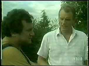 Max Ramsay, Jim Robinson in Neighbours Episode 0031