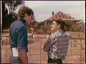 Scott Robinson, Danny Ramsay in Neighbours Episode 0032