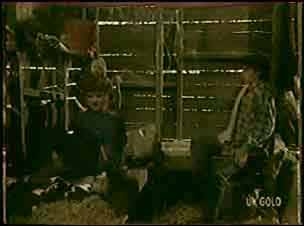 Danny Ramsay, Scott Robinson in Neighbours Episode 0032