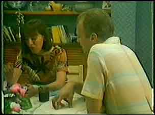 Maria Ramsay, Jim Robinson in Neighbours Episode 0033