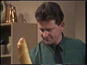 Des Clarke in Neighbours Episode 0426