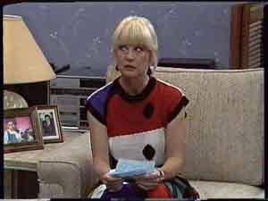 Rosemary Daniels in Neighbours Episode 0427