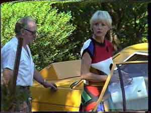 Rosemary Daniels in Neighbours Episode 0428