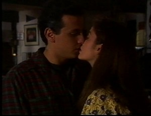 Marco Alessi, Beth Brennan in Neighbours Episode 1751
