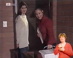 Beth Brennan in Neighbours Episode 2018