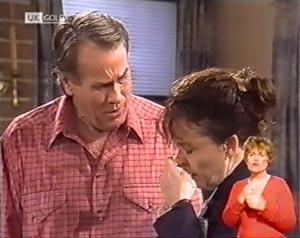 Doug Willis, Pam Willis in Neighbours Episode 2019