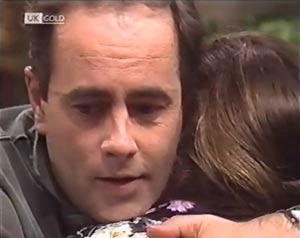 Philip Martin, Julie Martin in Neighbours Episode 2020